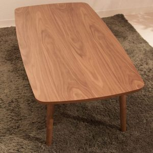 AZUMAYA Folding Coffee Center Table5