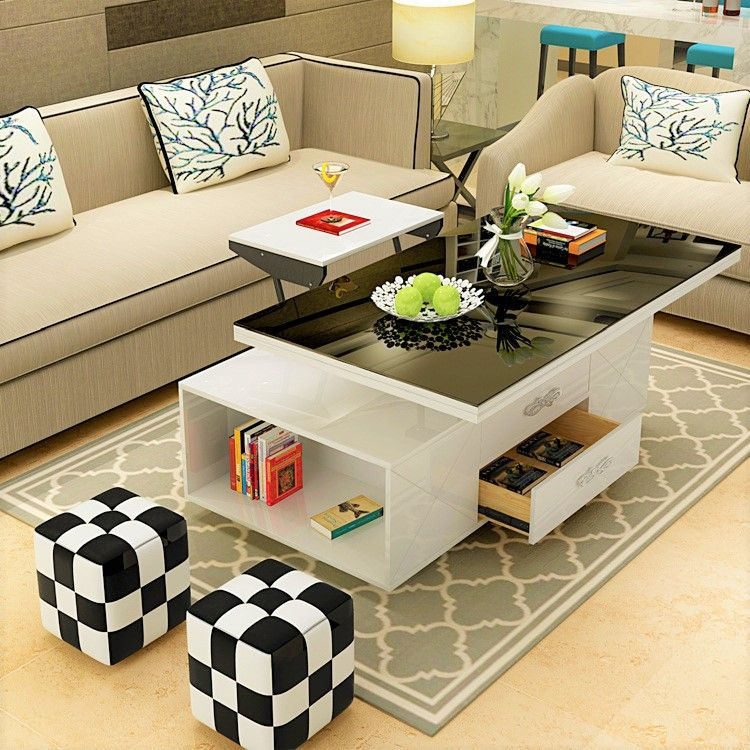 Folding Coffee Tables for Living Room