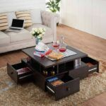 Best 5 Coffee Table With Storage you must want