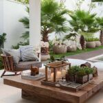 outdoor coffee table clearance