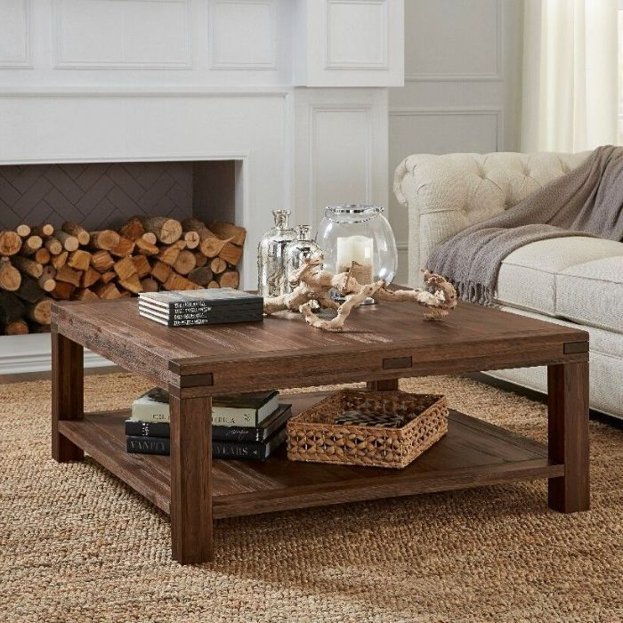 Top 7 Square Coffee Table Your Best Choice List