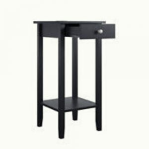 Ameriwood Home Accent Table