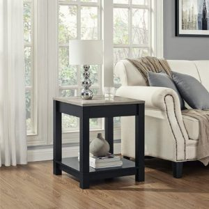 Ameriwood Home Carver End Table