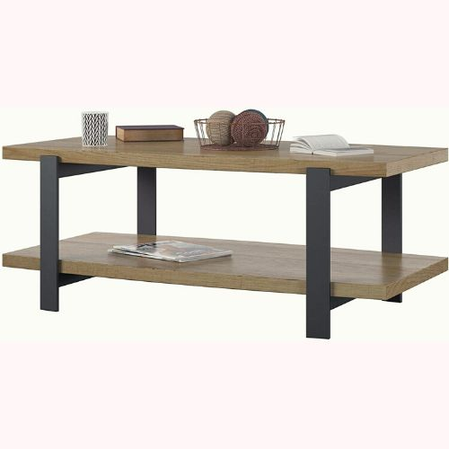 Ameriwood Home Castling Coffee Table