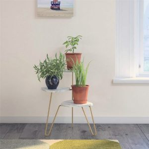 Ameriwood Home Athena Plant Stand