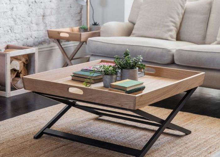 Top 10 Best Coffee Table with Tray