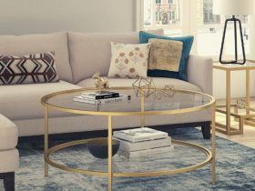Best Glass Coffee Table